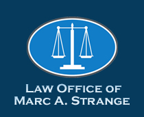 Law Office of Marc Strange